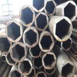 De beste Kwaliteit Voorgestelde Pijp van het Staal/de Onregelmatige die Buis van het Staal in China wordt gemaakt