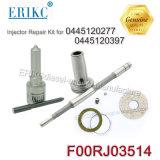 F00rj03514 Bosch Crin Überholungs-Reparatur-Installationssatz (FOORJ03514) Foor J03 514 Überholungs-Installationssatz für 0445120277 \ 0445120397