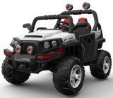 12V Kids Power Wheels Wrinkles one Because with Two Seats