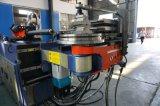 Dw50cncx5a-3s tubería hidráulica máquina de doblado/dobladora de tubos con eje 3