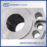 ASMEの標準ステンレス鋼のWnrのフランジ(PY0045)