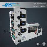 자동적인 Jps600-4c 4 색깔 열 종이 롤 활판 인쇄