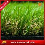 Cerca artificial do jardim da grama da qualidade super para o jardim