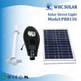 Hot Sale 30W conduit Rue lumière solaire avec télécommande