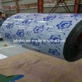 feuille ondulée de toiture de 1450mm PPGI
