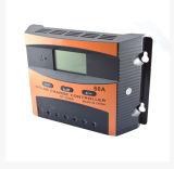 12V/24V 60A PWMの太陽料金のコントローラ