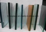 건물 유리제 박판으로 만들어진 유리 8.38mm Rongshunxiang