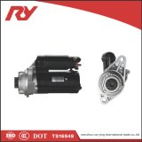 motor de 24V 3.7kw 11t para Isuzu S25-163 8-97065-526-0 (4HF1)