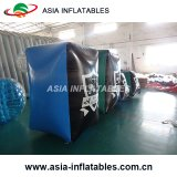 Inflatable speed ball hopper, Paintball air Field for Shooting Game.