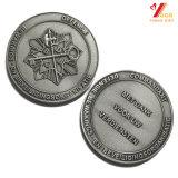 Moneta su ordinazione del metallo di prezzi di fabbrica per il ricordo (YB-c-044)