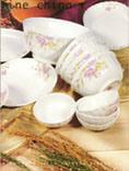 Porcelainware d'Ivoire