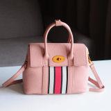Het nieuwe Beroemde Merk van de Zak van de Totalisator van de Vrouw van de Stijl Pu het Winkelen Zakken de Van uitstekende kwaliteit van Dame Handbags van de Leverancier Emg5238 van China