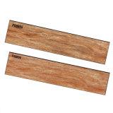 mattonelle di pavimento dell'interno di legno di ceramica delle mattonelle di pavimentazione di 150X800mm Antibacteria