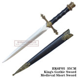 Aragorn малых меч лорда кольцо Craft Dagger HK6f05
