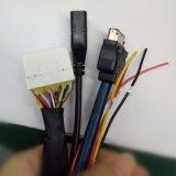 Pionner DVDプレイヤー(800X480)のためのオリジナル車の単位の2GB RAMのアンドロイド5.1 GPSの操縦士