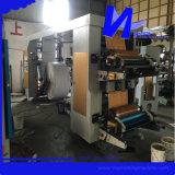 Flexdrucken-Maschine für Plastik/Film/BOPP/PP
