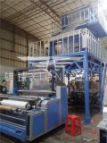 3 Ebenen Co-Extrusion Film Blasen Maschine
