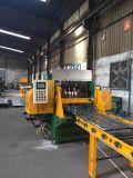 Dnw3-6*100-576/600 de Machine van het Lassen van de Plaat van Decking van de Bundel van het Staal