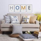 Вышивание письма стиле /подушки сиденья автомобиля/ Управление /подушки дивана случае подушки сиденья водителя