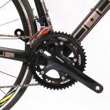 Bici leggera della strada della fibra del carbonio di Sora 18speed del fornitore della bicicletta