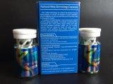 Perte de poids bleue de régime maximum normale de capsules amincissant des pillules