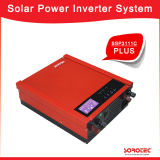 Built in PWM solarly load CONTROLLER 900W solarly power inverter