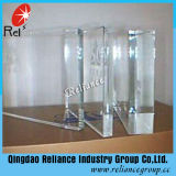 glace en cristal/transparente/ultra claire de 4mm de flotteur