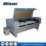 Кожаный лазерная резка модель машины 1390/1610