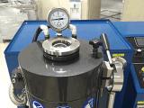 Отливная машина вакуума ювелирных изделий золота медистого серебра системы управления Pid