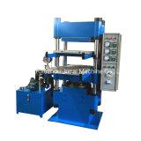 Suela de goma directa vulcanización prensa y que hace la máquina
