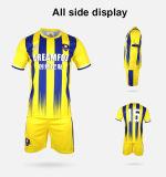 2018의 클럽 주문 축구 Jerseys는 축구 획일한 축구 셔츠를 도매한다