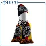Buon insieme adulto del Beanie di Quanlity e della sciarpa del Knit