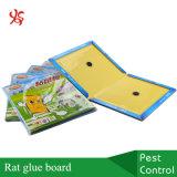 Слипчивая липкая бумажная ловушка клея крысы для таракана насекомого мыши