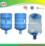 Coup à grande vitesse d'extrusion de bouteille d'eau moulant la machine en plastique