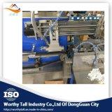 重量の綿綿棒機械