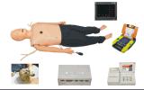 Предварительный Manikin CPR Xy-CPR550 (компьютер таблетки и беспроволочное управление)