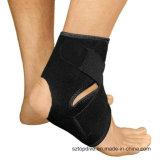 Lo sport all'ingrosso dell'esportazione o usato giornalmente minimizza il rischio di supporto della caviglia di ferita