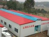 L'Africa provvisoria Using la Camera prefabbricata fatta in Cina