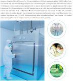 女性腟pHテストKit/BVpH細菌のVaginosisテストカードかSNAの水素イオン濃度指数、LEのH2O2テスト