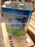 olio di lubrificante di refrigerazione di 5L Emkarate Rl32h per il compressore di refrigerazione