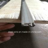 Barra di profilo trafilata a freddo dell'acciaio inossidabile di figura speciale della fabbrica della Cina