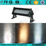 LED-dynamisches Punkt-Wand-Unterlegscheibe-Stadiums-Licht