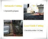 Sawing 화강암 또는 대리석 도와를 위한 자동적인 돌 브리지 절단 장비