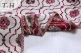 Jacquard del tessuto per i piccoli fiori svegli della mobilia