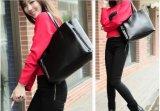 Borse di cuoio della signora Handbags Designer Ladies Fashion dell'unità di elaborazione della fabbrica di Guangzhou