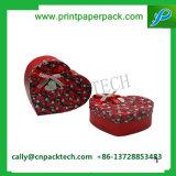 Коробка подарка бумаги печатание картона коробки ювелирных изделий изготовленный на заказ