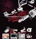 نمط جديدة أسنانيّة وحدة كرسي تثبيت مع [2بكس] طبيب الأسنان كرسيّ مختبر