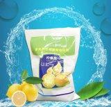 Strumentazione ad alta pressione di pulizia per acqua con acido citrico
