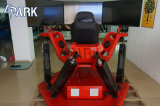 Vr Racing simulador de condução automóvel com 3 telas