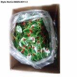 Feliz Navidad poco decoración adhesivos papel artesanal